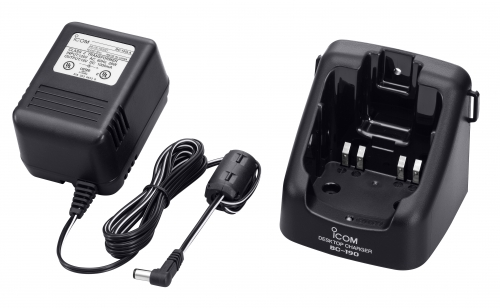 Chargeur ICOM BC-190